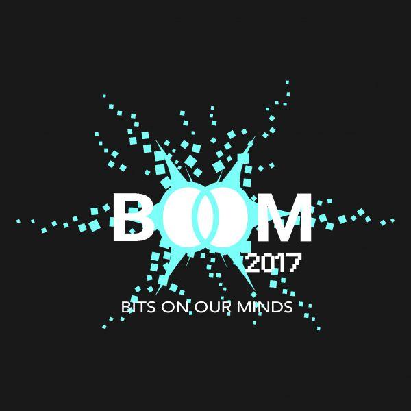 BOOM 2017 logo