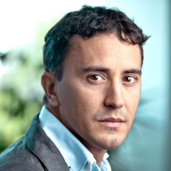 CS Professor Emin Gün Sirer