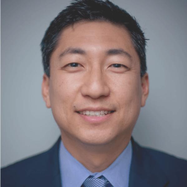 Danny Kim headshot