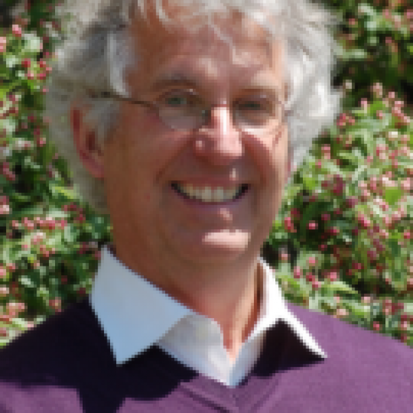 photo of David Bindel