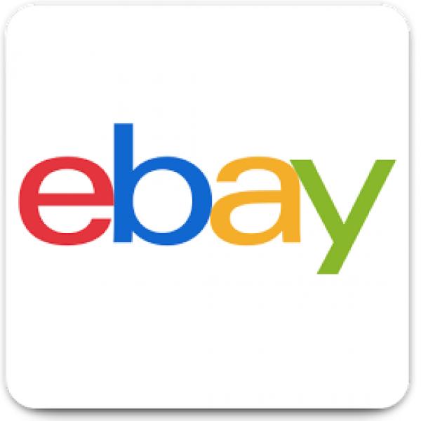 photo of ebay logo