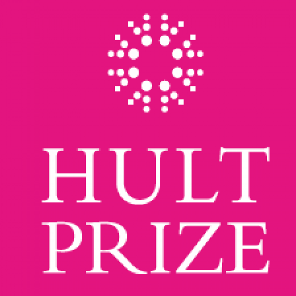 Hult Prize graphic