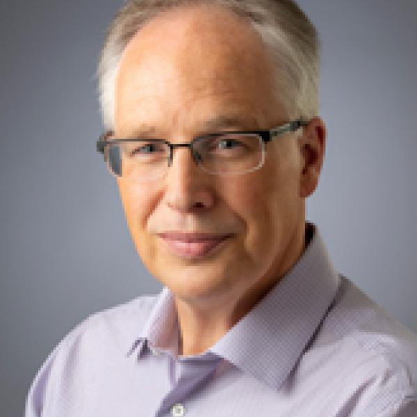 headshot of Bart Selman