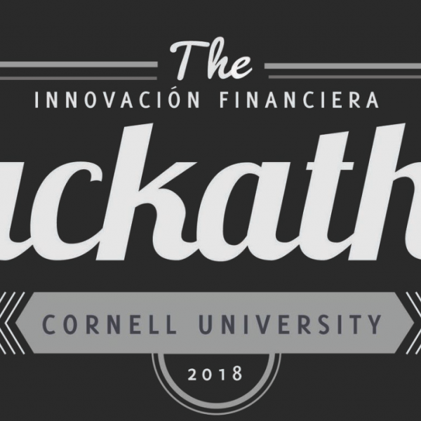 Fintech Hackathon logo