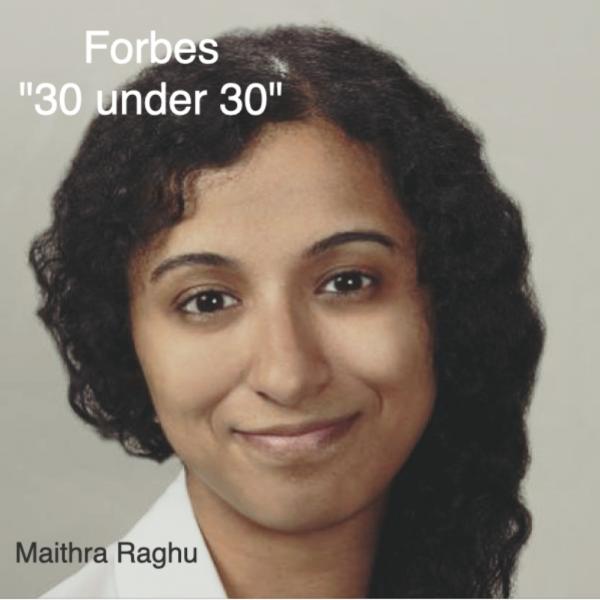 Maithra Raghu