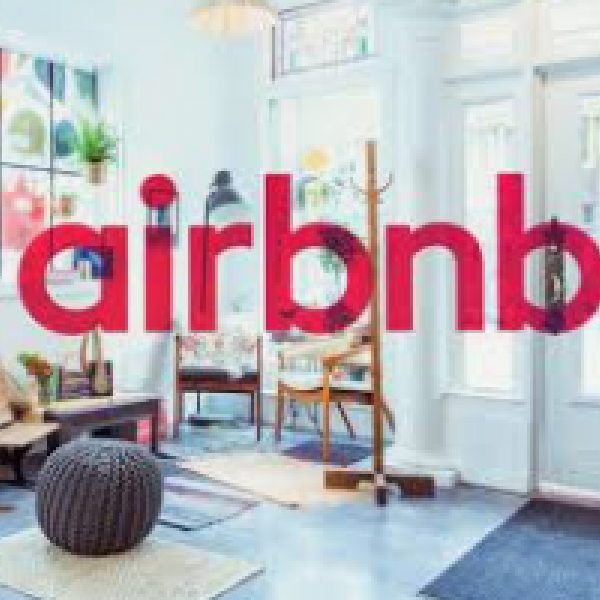 airbnb profile shot