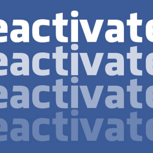 deactivated facebook graphic