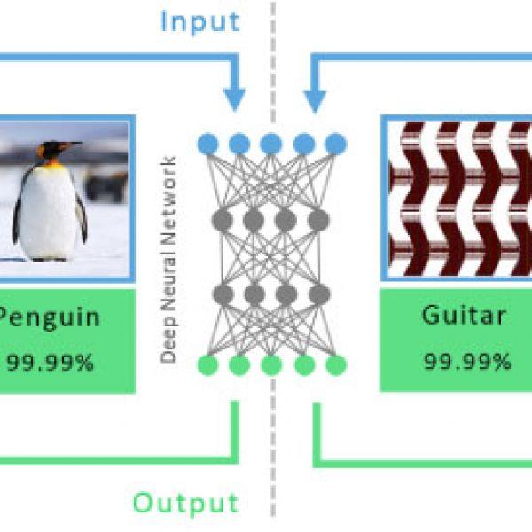 computer optical illusion example