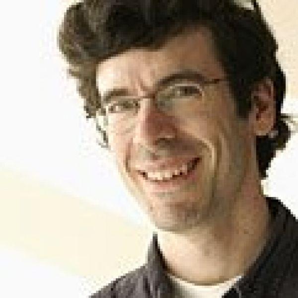 photo of Jon Kleinberg