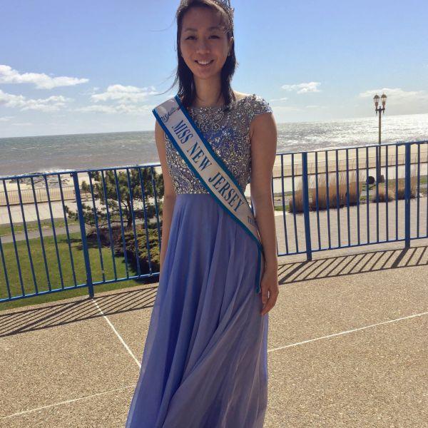 photo of Jerica Huang