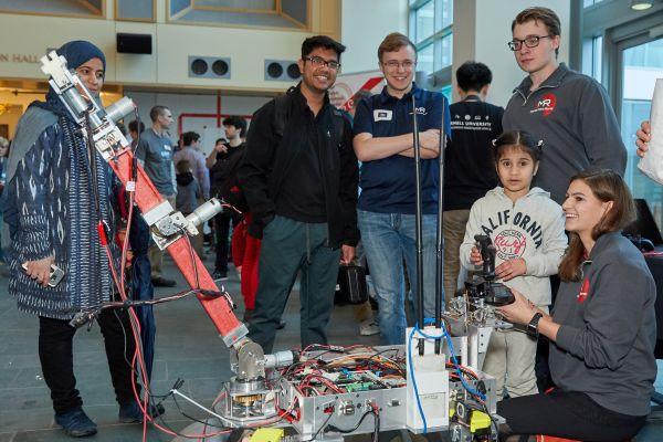 Cornell Mars Rover Team