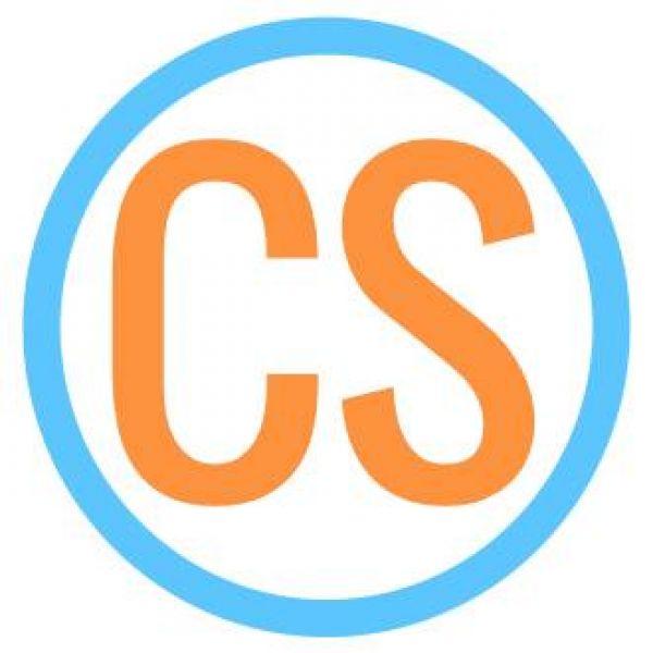 Computer Science social logo