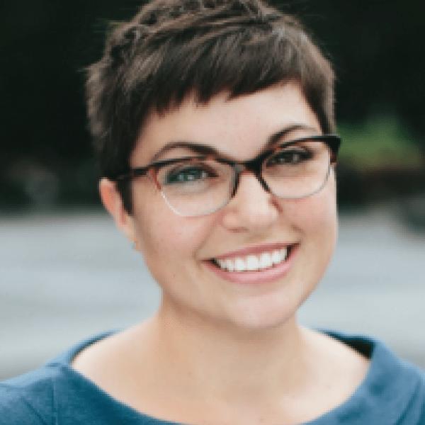 Karen Levy headshot