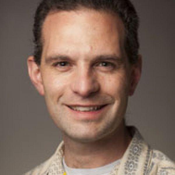 photo of Steve Marschner