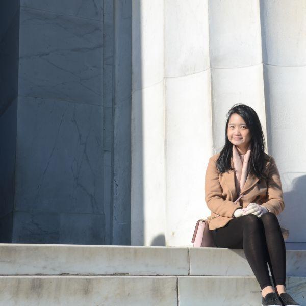 photo of Mei Lean Kwan