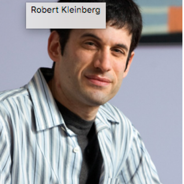 Professor Bobby Kleinberg