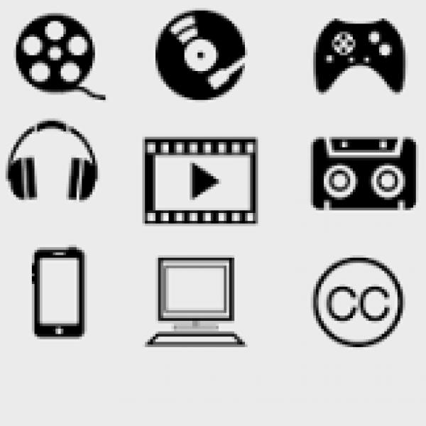 google image artwork for media studies