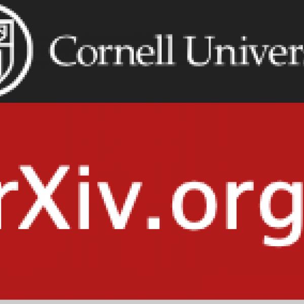 arXiv logo