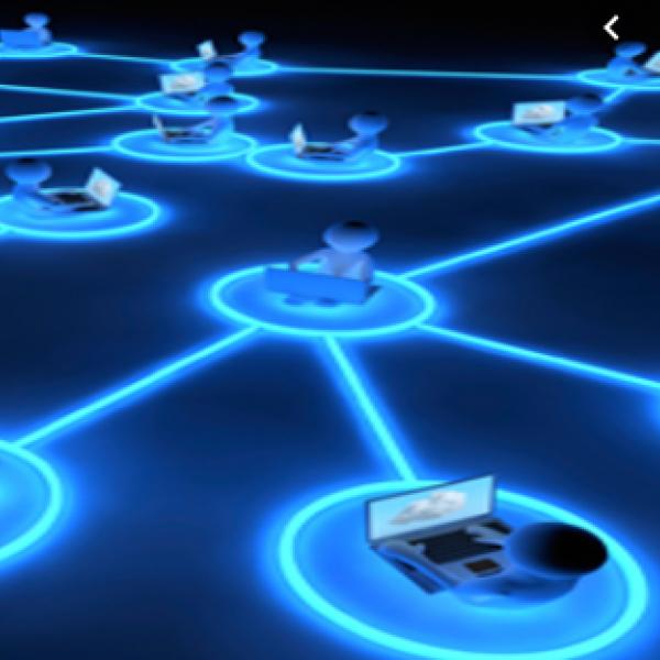 google image of distributed computing