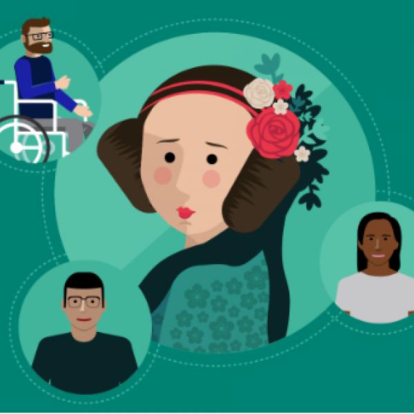image for Microsoft Ada Lovelace Fellows