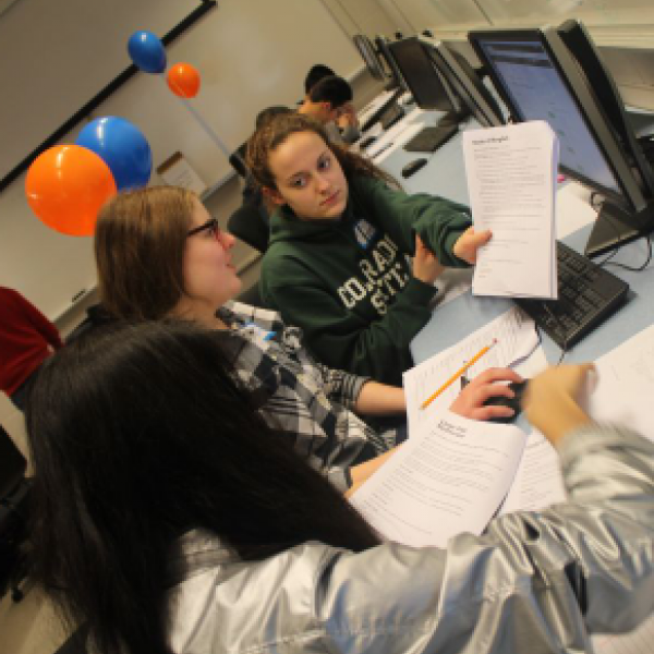 2019 Girls High School Programming Contest