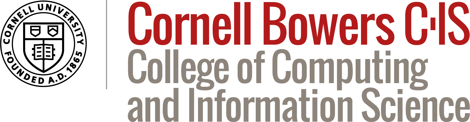 Cornell University Computer Information Science